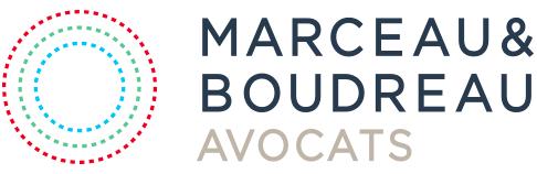 Marceau Boudreau Avocats Logo